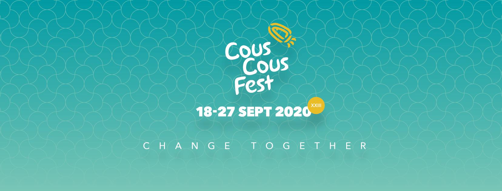 Cous Cous Festival 2020